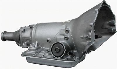 BLAZER S10 JIMMY 1982-1992 700R4 Rebuilt Transmission image