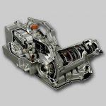 Chevrolet Cavalier 1998-2005 Rebuilt Transmission 4T40E image
