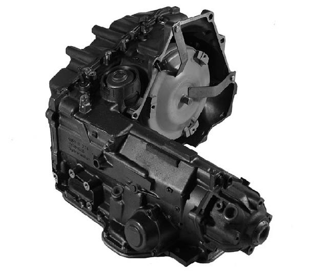 Buick Century 2000-2004 Rebuilt Transmission 4T65E