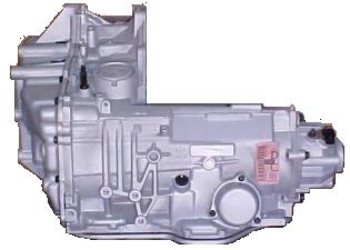 Chevrolet Cobalt 2005-2010 Rebuilt Transmission 4T45E image