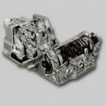 Cadillac Eldorado 1995-2003 Rebuilt Transmission 4T80E