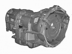 Jeep Cherokee 2000-2011 42RLE Rebuilt Transmission image