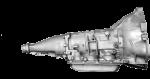 Lincoln Mark III 1995-1998 4R70W Rebuilt Transmission image
