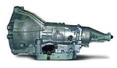 Ford Expedition 2003-2006 4R75W Rebuilt Transmission image