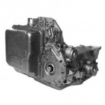 Ford Taurus 2001-2007 AX4N 4F50N Rebuilt Transmission image