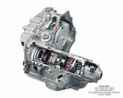 Oldsmobile INTRIGUE 1998-2002 Rebuilt Transmission image