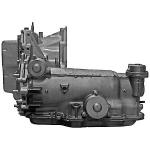 Mercury Sable 1995-2003 Rebuilt Transmission AX4S image