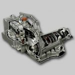 Chevy Malibu 1997-2005 Rebuilt Transmission 4T40E