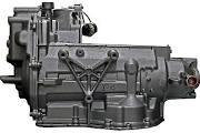 Pontiac Aztek 2001 - 2005 4T65E Rebuilt Transmission image