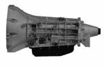 Ford Mustang 2005-2010 5R55S Rebuilt Transmission image