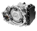 Chevrolet Aveo 2009-2011 Rebuilt Transmission 6T30e